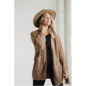 CJLA Gwenyth Cardigan Sweater